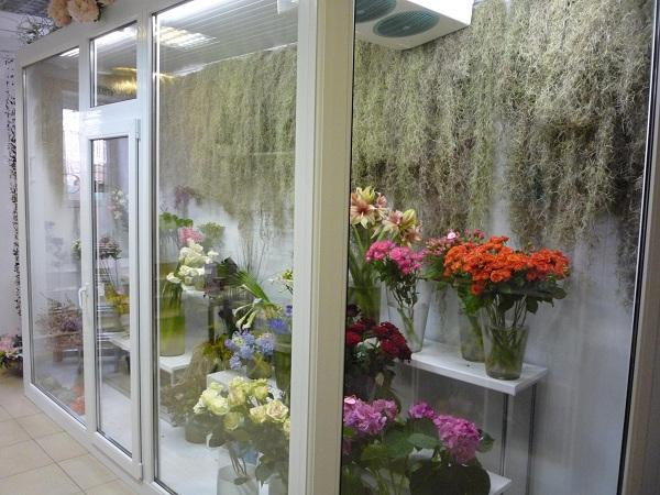 инстаграм для магазина цветов